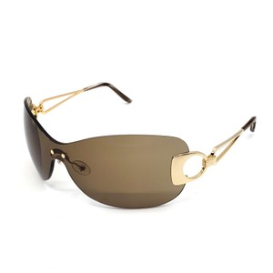 FRED FRED LUNETTES - Success F2 - Gold / Brown