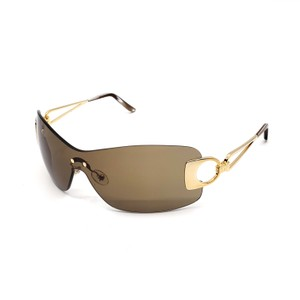 FRED FRED LUNETTES - Success F3 - Gold / Brown