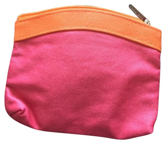 Item - Bare Escentuals Cosmetic Makeup Pink Cotton Tote