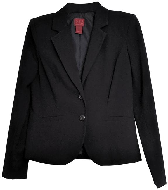 Item - Navy Nwot Blue Suit Blazer Size 4 (S)