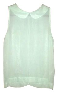 Necessary Clothing Top Mint Green