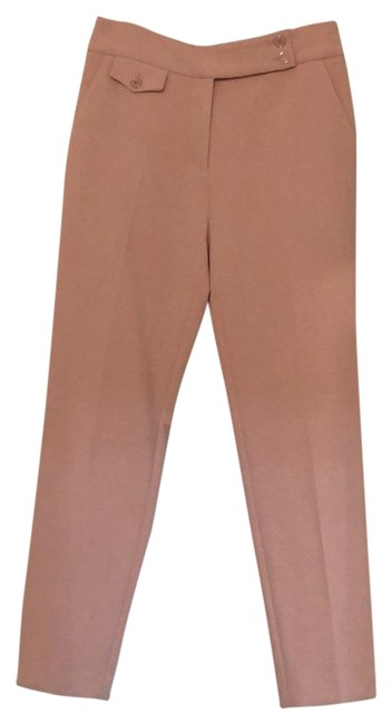 Item - Light Pink Renzo Pant Suit Size 4 (S)