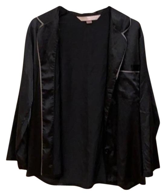 Item - Black Blouse Size 4 (S)