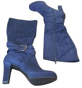Impo Blue Boots