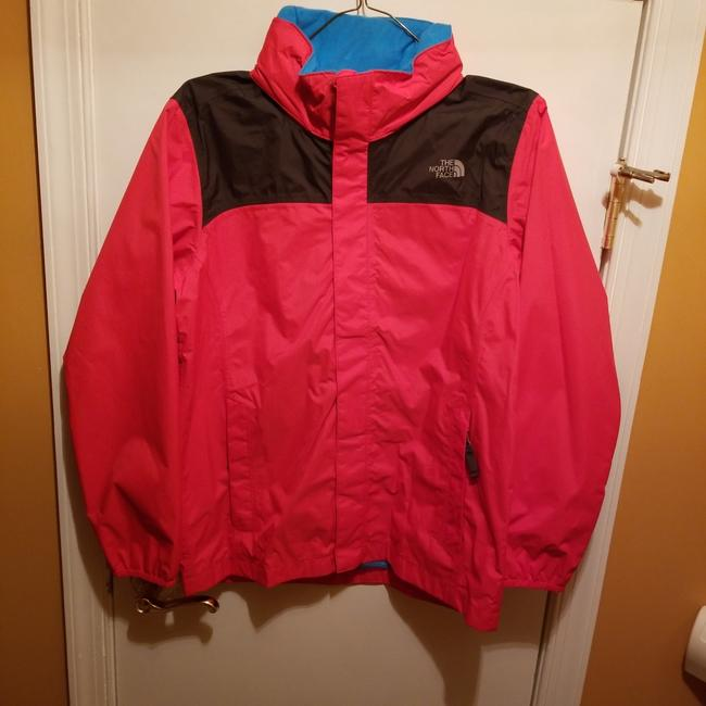 Item - Reddish Fuchsia Boys 14/16 Jacket Size 14 (L)