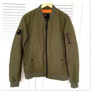 Super Dry Military Jacket