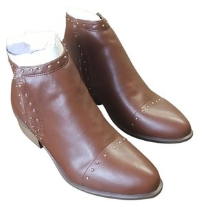 Journee Collection Brown Boots