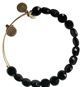 Alex and Ani Alex and ani stone bracelet