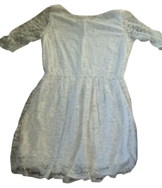 Preload https://item5.tradesy.com/images/white-short-casual-dress-size-16-xl-plus-0x-274574-0-0.jpg?width=400&height=650