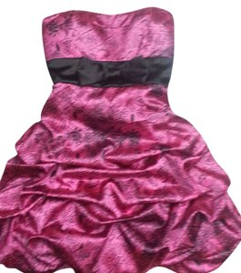 Ruby Rox Ruffle Rocker Dress