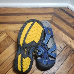 Keen Blue Athletic