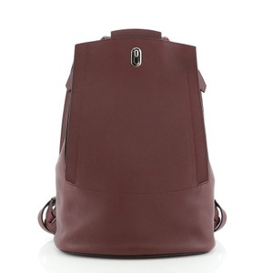 Hermès Leather Backpack