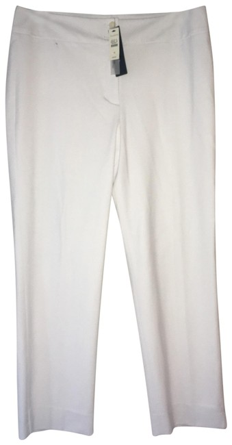 Item - White Heritage Pants Size 10 (M, 31)