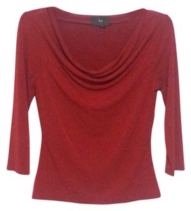 Byer California Polyester Soft Top Red