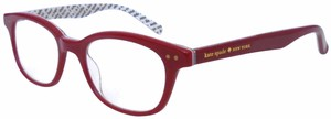 Kate Spade KATE SPADE READING GLASSES WITH CASE REBECCA +2.00