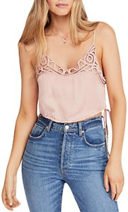 Free People Natori Kate Spade Top