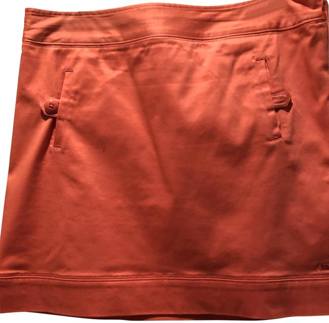Item - Peach / Pink Color Skirt Size 10 (M, 31)