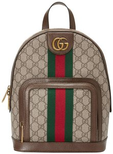 Gucci Ophidia Gg Supreme Gg Supreme Ophidia Ophidia Gg Backpack