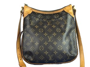 Louis Vuitton Lv Odeon Speedy Cross Body Bag