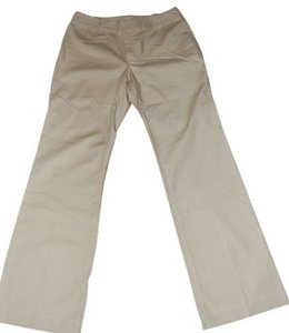 Banana Republic Khaki/Chino Pants Khaki