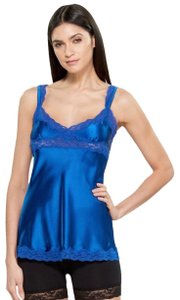 Stella McCartney Top Royal Blue