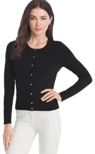 Debbie Morgan Monochrome Longsleeve Sweater