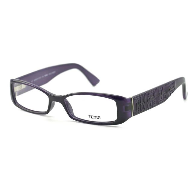 Item - Purple F8095025116130 Women's Eyeglasses Acetate 51 16 130
