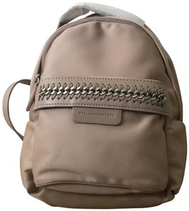 Stella McCartney Designer Luxury Vegan European Backpack