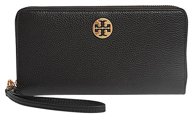 Item - Everly Leather Passport Continental Wallet