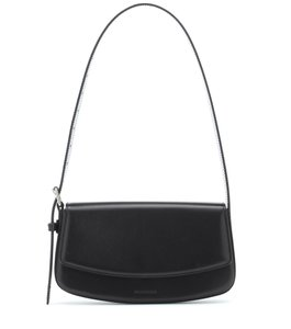 Balenciaga Ghost Hobo Ghost Flap Top Shoulder Bag