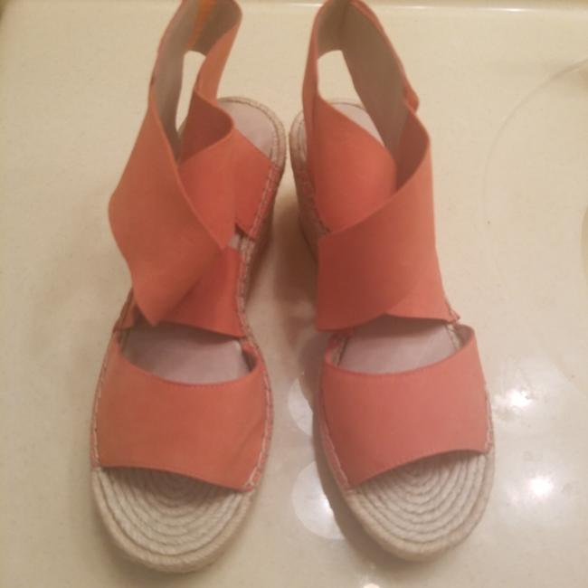Item - Orange (Persimmon) Willow Sandals Size US 9.5 Regular (M, B)