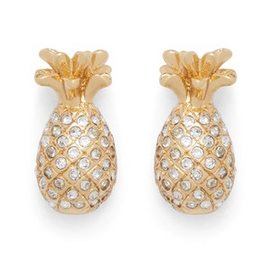 Kate Spade Pave By Crystal The Pool Pineapple