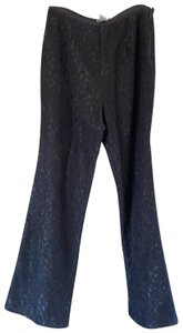 Allison Taylor Wide Leg Pants black