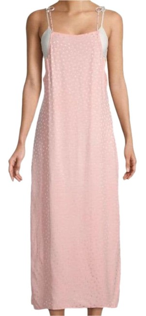 Item - Pink Melanie Dress Cover-up/Sarong Size 2 (XS)