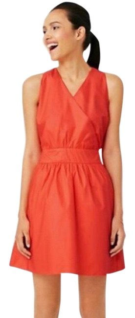 Item - Coral Let Loose Short Casual Dress Size 2 (XS)