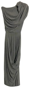 dark gray Maxi Dress by Butter By Nadia