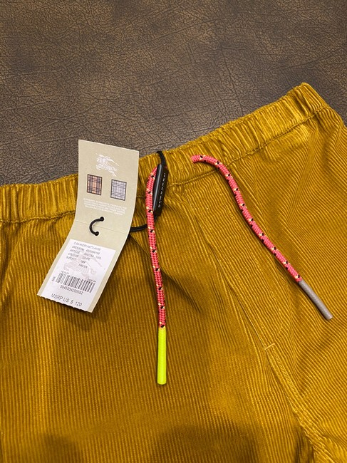 Burberry Ochre Kids 18 Months Pants Size OS (one size) Burberry Ochre Kids 18 Months Pants Size OS (one size) Image 2