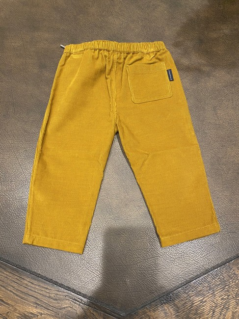 Burberry Ochre Kids 18 Months Pants Size OS (one size) Burberry Ochre Kids 18 Months Pants Size OS (one size) Image 4