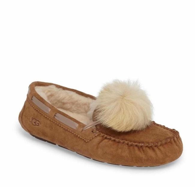 Item - Chestnut Flats Size US 11 Regular (M, B)