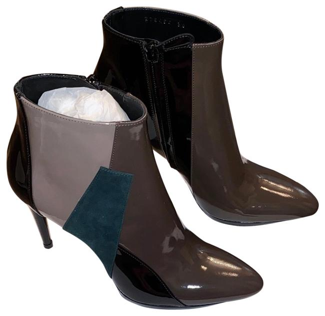 Item - Multi-colored Pelle Boots/Booties Size US 6 Narrow (Aa, N)