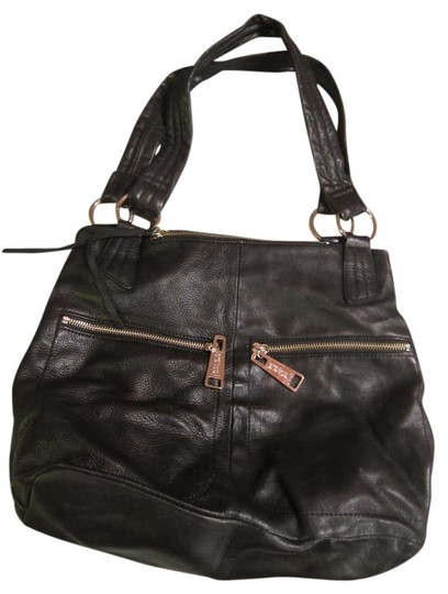 Preload https://item4.tradesy.com/images/kenneth-cole-reaction-black-leather-tote-274828-0-0.jpg?width=440&height=440