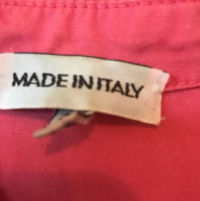 Byblos short dress pink Italy Sale Reduced on Tradesy