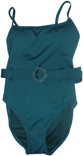 Item - Green Conifer Cruise 2020 One-piece Bathing Suit Size 0 (XS)