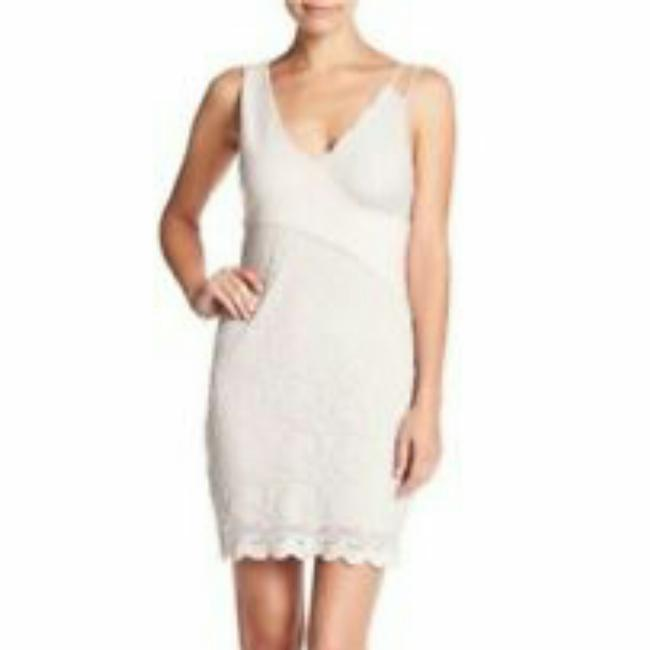 Item - Mauve Lower East Short Night Out Dress Size 4 (S)