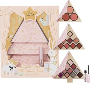Too Faced Too Faced Under The Christmas Tree Holiday Limited Edition Set