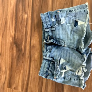 Arizona Jean Company Mini/Short Shorts Light blue