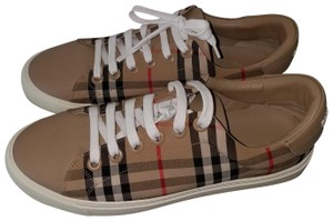 Burberry Archive Beige Athletic