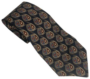 Fendi Fendi Men's Silk Tie