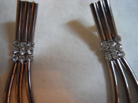 Park Lane Park Lane rhinestone earrings
