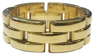 Cartier Cartier Maillon Panthere 18K Gold Ring